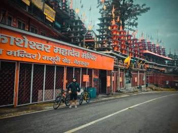 Haridwar Mussorie Tour From Kolkata