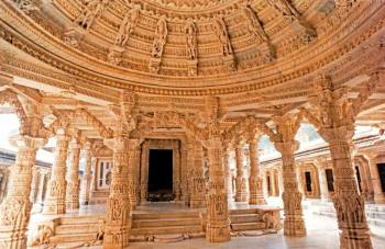 Rajasthan Tour From Kolkata