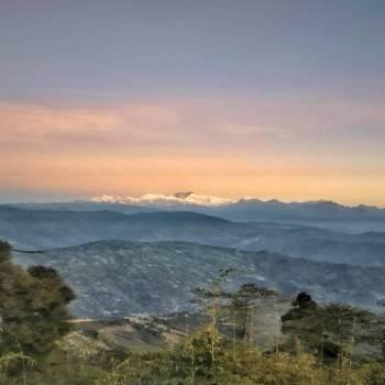 Relling Jhandi Peshok Lamahatta Sittong Tour FromSiliguri