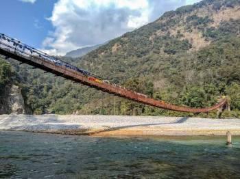 Dzongu Singhik Gurudongmar Yumthung