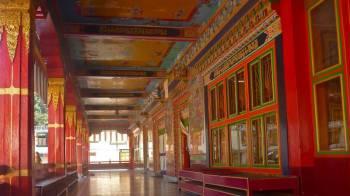 Borong Kaluk Rinchenpong