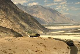 Ladakh Tour 4 Days
