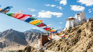 Amazing ladakh with stay Pangong Tour