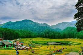 Himachal Tour 9 Days
