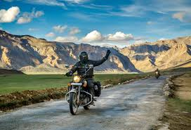 Leh to Leh bike Tour