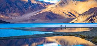 Leh Tour Package 6 Days