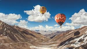 Leh Tour Package 7 Days