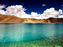 Hemis Temple - Sangam River- Nubra Valley- Pangong Lake Tour