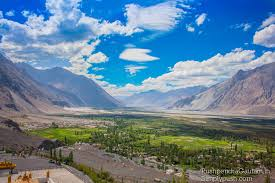 Leh with Pangong Lake Tour