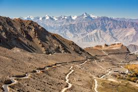 Leh City Tour Package