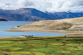 Leh City Tour 9 Days
