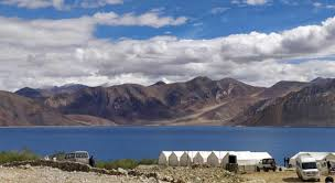 Hemis Temple- Sangam River- Nubra Valley- Pangong Lake Tour