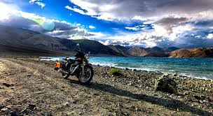 Leh City- Sangam River- Nubra Valley- Pangong Lake- Hemis Monastery Tour