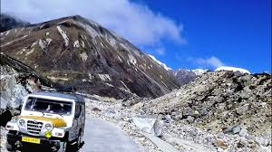 Gangtok Lachung Tour
