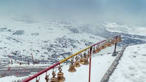 03 nights/04 days Gangtok Tour