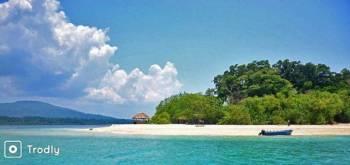 7 Night 8 Days Andaman Package