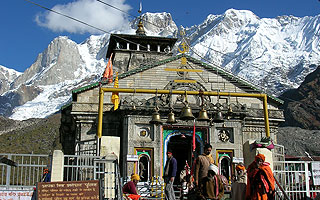 9 Nights & 10 Days - Char Dham Yatra 2020 Group Package from Haridwar