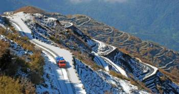 Darjeeling Pelling Tour