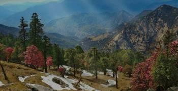 Uttarakhand With Duration: 6 Nights / 7 Days