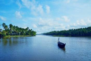 Cochin Heritage Package
