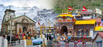 Fix Departure Ex Haridwar