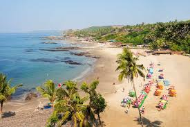 04 Nights/05 Days Golden Goa Holiday Tour