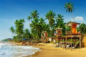 05 Nights/06 Days Golden Goa Family Tour