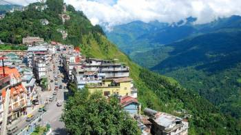 Gangtok Pelling Darjeeling Packag 7 Days & 6 Nights
