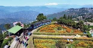 4 Night 5 Days  Gangtok and Darjeeling Trip