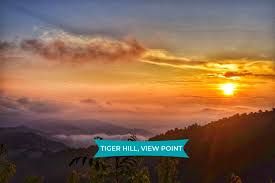 2 Night 3 Days Bagdogra Airport / New Jalpaiguri Railway Station  To Darjeeling