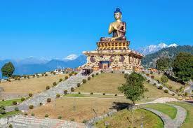 8  Night 9 Days Bagdogra Airport to Gangtok Tour