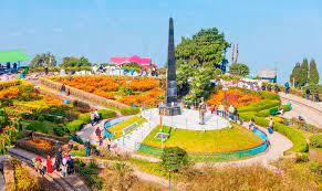 2 Night 3 Days Bagdogra Airport - New Jalpaiguri Railway Station Tour