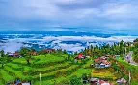 6 Night 7 Days Bagdogra Airport - New Jalpaiguri Railway Station to Darjeeling Off Beats Places Tour