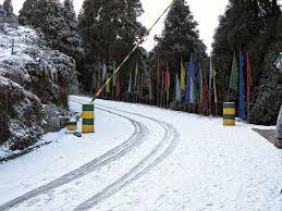 5 Night 6 Days Bagdogra  Airport  - New Jalpaiguri Railway Station to -  Darjeeling and Gangtok Tour