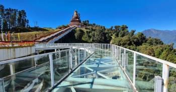 7 Night 8 Days Bagdogra Airport - New Jalpaiguri  to Darjeeling , Gangtok , Pelling Tour