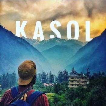Kasol Tosh Kheerganga Trip 3 Night 4 Day