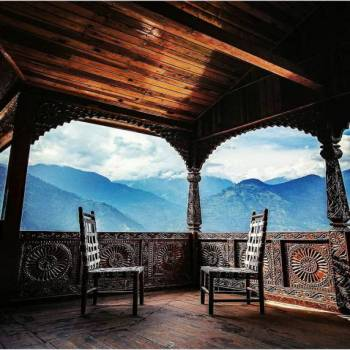 Manali Tour Package 6 Day 5 Night