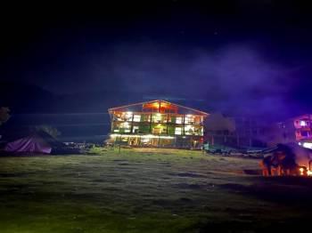 5night 6 Day Dav Roopa Trek