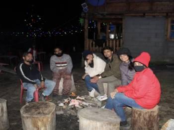 Camping in Kasol 3 Days Tour