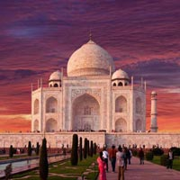 Sunrise Tajmahal Tour from Delhi