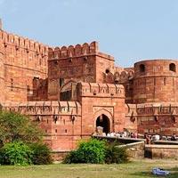 Sunrise Tajmahal Tour from Delhi