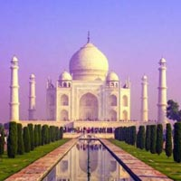 Same Day Agra Tour By Gatimaan Express Train