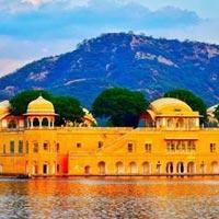 Same Day Jaipur Tour from Delhi By Car