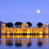 2 Days Golden Triangle Tour