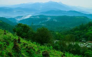 Happiness Returns - Coorg Package for 3 Days (4 Star)