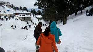 Heart Of Himachal Honeymoon Package 5 Nights / 6 Days