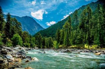 Kasol Group Tour Package