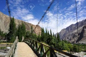 Leh Ladakh Tour Package via Manali