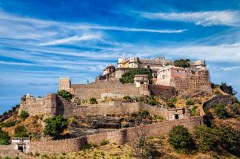 Celebrate Your New Year at Kumbhalgarh for Couples 2 Nights
