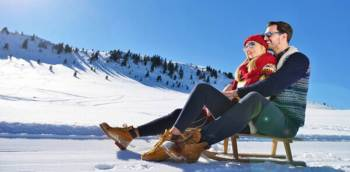 Shimla 2N Manali 3N Honeymoon Tour Package